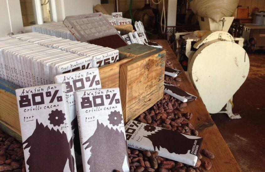 Sustainable Chocolate: Chocolatemakers Amsterdam