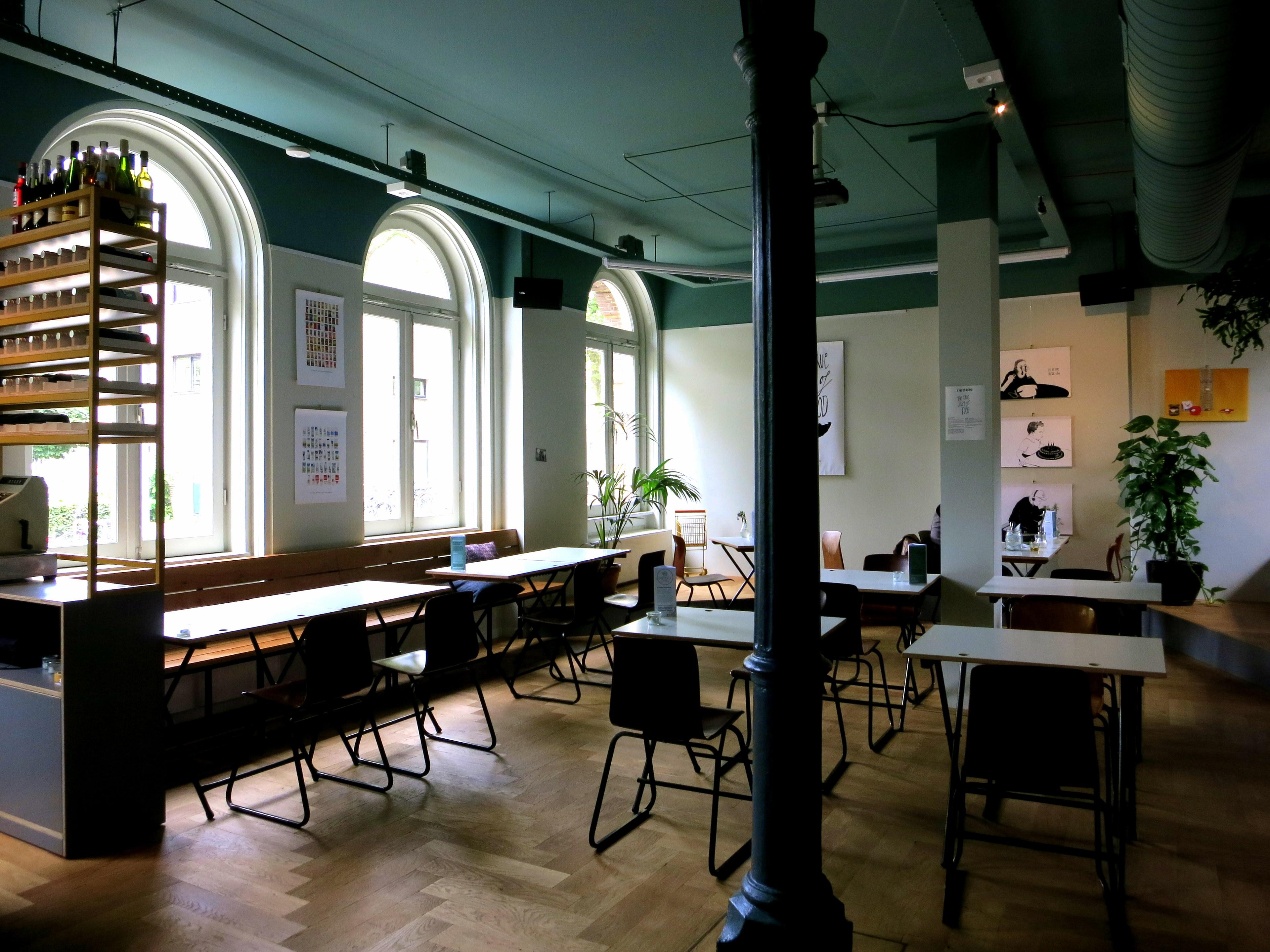 sustainable restaurant furniture. Instock11.jpg Sustainable Restaurant Furniture