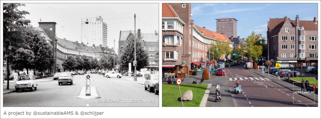 Maasstraat comparison