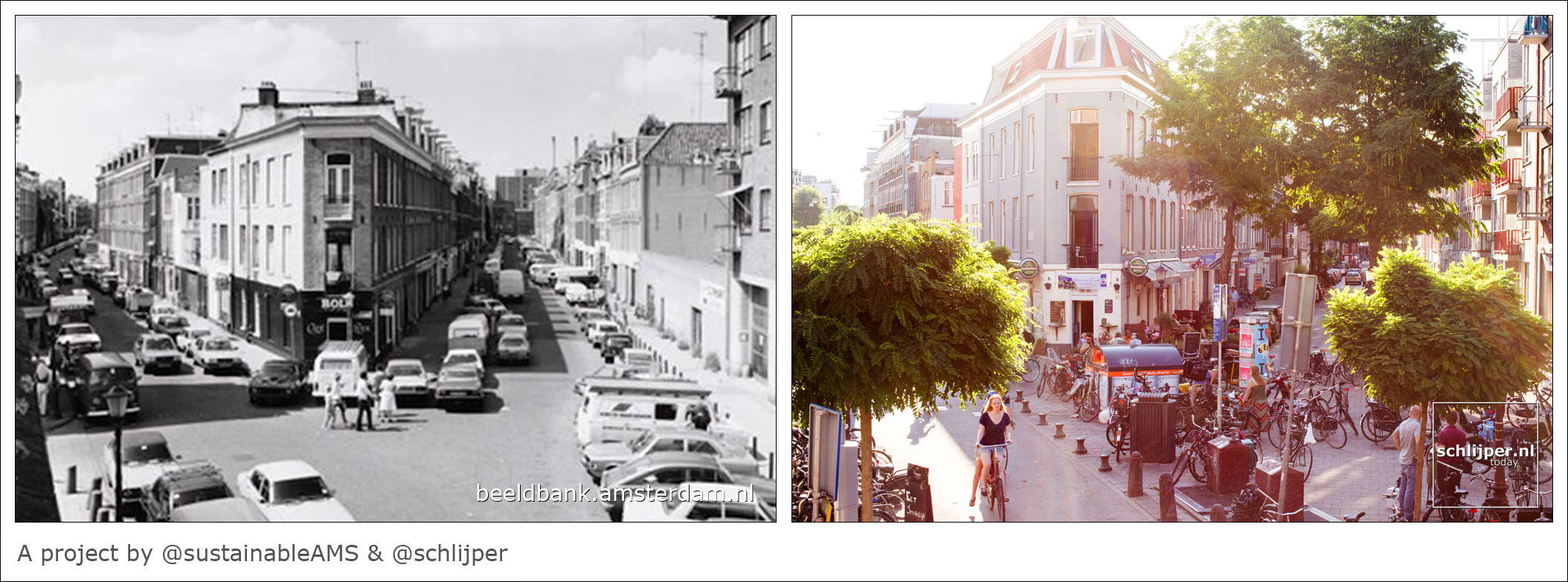gerard doustraat comparison