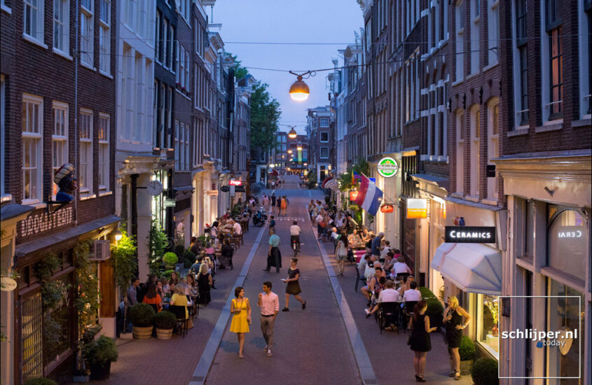Sustainable Amsterdam Study Tours in 2016!