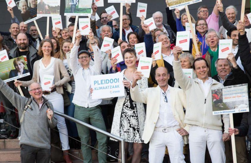 The Historic Urgenda Climate Case against The Dutch Government Sets Precedent