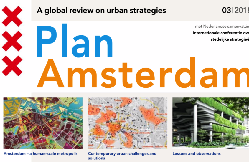 Plan Amsterdam